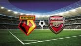 Chi tiết Watford – Arsenal: Thắng lợi đầu tiên (KT)