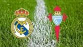 TRỰC TIẾP Real Madrid - Celta Vigo: Xà ngang cứu Celta