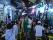 """Cảnh đối lập trước và sau """"giờ giới nghiêm"""" ở Hà Nội"""