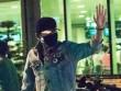 Bi Rain kín mít từ sân bay đến khách sạn khi ở Việt Nam