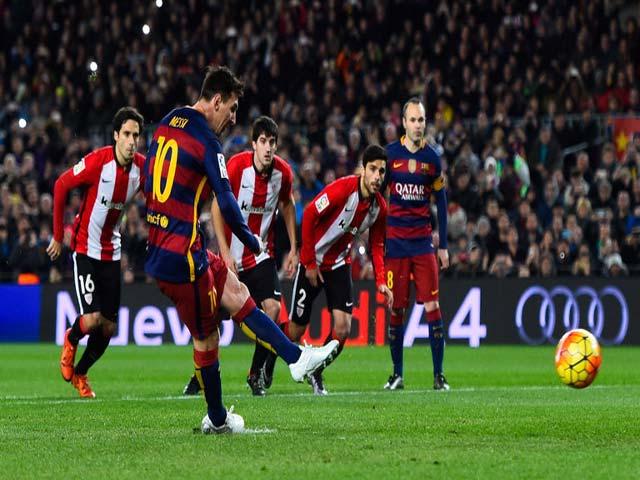 TRỰC TIẾP Bilbao – Barca: Turan lại đá cạnh Messi, Suarez