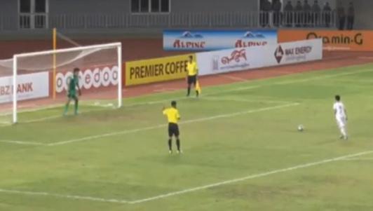 """U19 Việt Nam - U18 C. Sapporo: """"Đấu súng"""" cho cúp vô địch"""