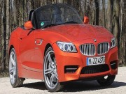 "Tin tức ô tô - BMW ""khai tử"" mẫu BMW Z4"