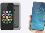 Dế sắp ra lò - Apple chắc chắn sẽ bỏ phím Home trong iPhone 2017