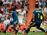 Bóng đá - Real Madrid - Celta Vigo: Gian nan trên đất nhà