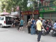 An ninh Xã hội - Tân sinh viên ĐH Bách Khoa bị đâm chết: Đã bắt 1 nghi can