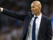 """Bóng đá - Real thắng nhọc, Zidane thừa nhận bị """"bắt bài"""""""