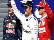 Thể thao - F1, Phân hạng Belgian GP: Hứa hẹn đầy hấp dẫn
