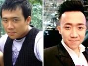 """Đời sống Showbiz - Chỉ vài năm, Trấn Thành và Hari Won thay đổi """"chóng mặt"""""""