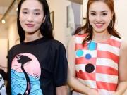 Thời trang - Chân dài Trang Khiếu ngâm váy áo trong… bể cá