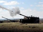 Thế giới - Máy bay, súng đại bác Thổ Nhĩ Kỳ nhắm bắn Syria