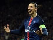 Bóng đá - Tin HOT tối 28/8: PSG rất nhớ Ibrahimovic