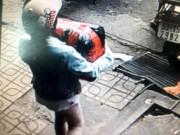 An ninh Xã hội - Mẹ đưa con gái 13 tuổi đi trộm cắp tài sản