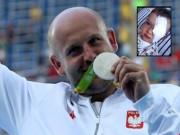 Olympic 2016 - Nghĩa cử cao đẹp của á quân Olympic