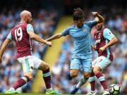 Bóng đá - Man City – West Ham: Cuốn vào ma trận