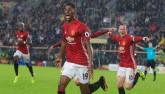 Rashford tỏa sáng, Mourinho chưa tin dùng cho derby