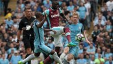 Man City – West Ham: Cuốn vào ma trận