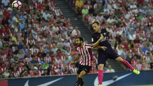Bilbao - Barca: Ăn miếng trả miếng