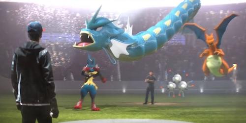 Lộ 3 tính năng bí ẩn sắp xuất hiện trên Pokémon GO