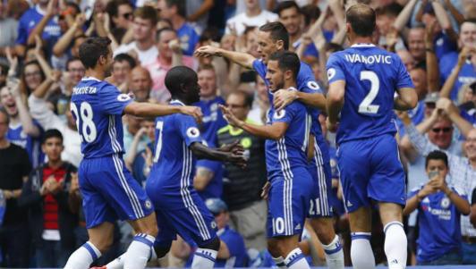 Chelsea - Conte: Đã đến lúc mơ về ngôi vô địch