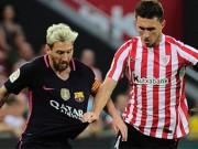 Bóng đá - Chi tiết Bilbao – Barca: Cú đánh đầu 3 điểm (KT)