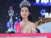 Thời trang - Tân Hoa hậu VN không bận tâm vì bị so sánh với 2 á hậu