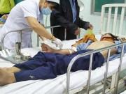 Sức khỏe đời sống - Nước mắt chảy ngược ở phòng cấp cứu