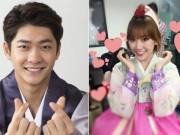 Đời sống Showbiz - Bất ngờ với phát biểu của Kang Tae Oh về Hari Won