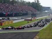 Thể thao - Lịch thi đấu F1: Italian GP 2016