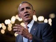 Thế giới - Thăm Lào, ông Obama chặn đứng tầm ảnh hưởng Trung Quốc?