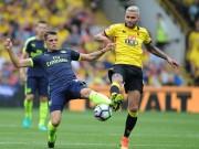 Bóng đá - Granit Xhaka: Chiếc khiên biết phản đòn của Arsenal