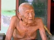 Thế giới - Người già nhất thế giới làm sẵn bia mộ chờ chết 24 năm