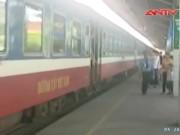 Video An ninh - Đường sắt Hà Nội tăng nhiều tàu phục vụ dịp 2/9