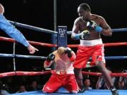 Thể thao - Boxing: Giáo viên tiểu học bất bại 14 trận, 13 knock-out