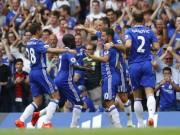 Bóng đá - Chelsea - Conte: Đã đến lúc mơ về ngôi vô địch