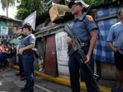 Thế giới - Philippines: Tố cảnh sát tham nhũng, nhận 43.000 USD