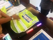 Tin tức trong ngày - CSGT Hà Nội sẽ mặc áo đặc biệt phân luồng phố đi bộ Hồ Gươm