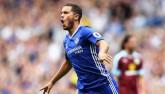 Siêu Hazard giúp Chelsea đua với thành Manchester