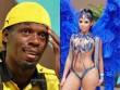 """Liên tục cặp gái lạ, Usain Bolt bị nhắc hãy  """" giữ mình"""