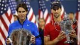 US Open ngày 1: Nadal, Nole nén đau lâm trận
