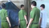 Rùng mình 2,6 tấn măng khô tẩm lưu huỳnh ở Nghệ An