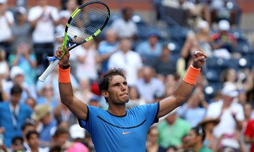 Nadal – Istomin: Tốc chiến, tốc thắng (Vòng 1 US Open)