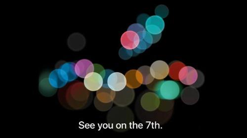 Apple iPhone 7 sẽ không có khả năng chống nước