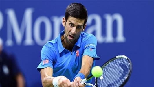 Djokovic - Janowicz: Khó khăn ban đầu (V1 US Open)
