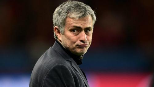 """MU """"lên đỉnh"""": Sự tiến hóa của Mourinho - 1"""