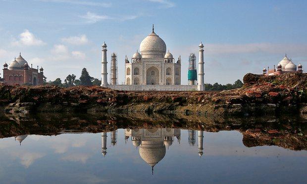 Hiếp dâm tăng, Ấn Độ khuyên nữ du khách nhịn mặc váy - 2