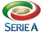 Bảng xếp hạng bóng đá - Bảng xếp hạng BÓNG ĐÁ Ý 2016/17