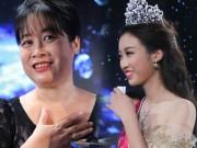 """Người mẫu - Hoa hậu - Mẹ tân hoa hậu: """"Không đầu tư nhiều cho Mỹ Linh đi thi"""""""