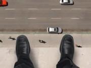 Phi thường - kỳ quặc - Đang ngủ thì bị người tự tử từ tầng 3 nhảy trúng