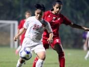 Bóng đá - U16 nữ Việt Nam thắng như chẻ tre, chờ đấu Australia